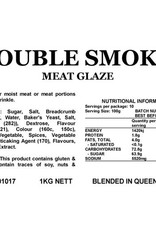 Butcher at Home Double Smoke Glaze 2kg