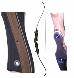 Samick Sage Take Down Recurve 62""
