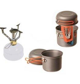360 Degrees 360 Degrees Furno Stove & Pot Set