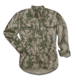 Natural Gear Natural Gear Bush Shirt SCII