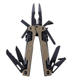Leatherman Leatherman OHT One Hand Tool Coyote Tan w/Sheath