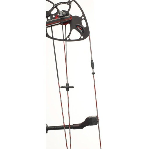 "Bowtech Bowtech Iceman String 89 11/16"" & Cable 34 5/16"" Set"