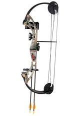 Bear Archery Bear Warrior 24-29lb RH Camo