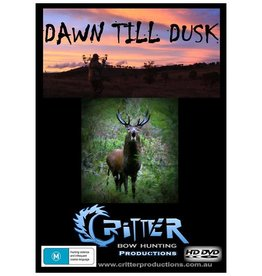 Predator Products Dawn Till Dusk DVD