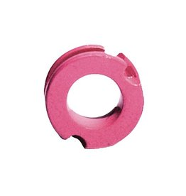 "G5 Outdoors G5 Meta Peep Hunter 3/16"" Pink"