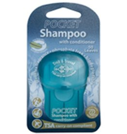 Sea To Summit Trek & Travel Pocket Conditioning Shampoo