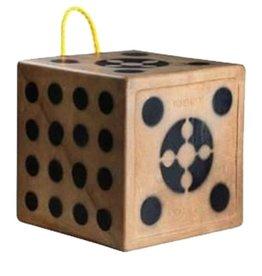 "Rinehart Rinehart Woodland Cube 14"""