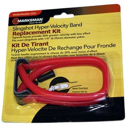 Marksman Marksman Slingshot Tapered Band