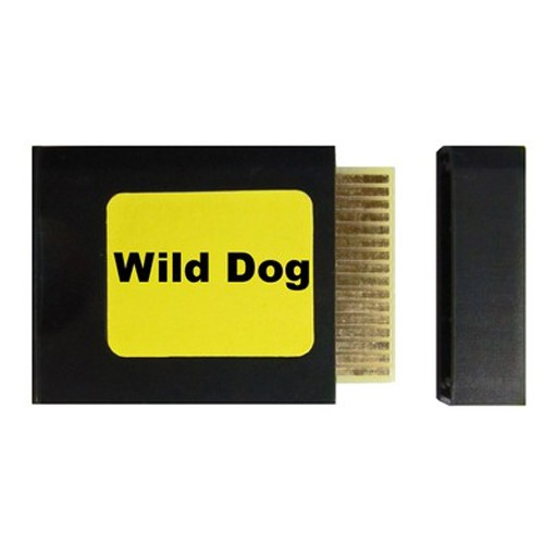 AJ Productions Universal Game Caller Sound Card Wild Dog