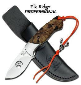 Elk Ridge Elk Ridge Drop Point Knife