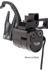 Axion Pulse Automatic Arrow Rest RH Black