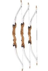 "Bear Archery Bear Bullseye X 62"" 29Lb RH"