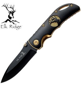 Elk Ridge Elk Ridge Gold Gentlemans Knife