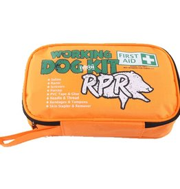 RPR RPR Working Dog First Aid Kit