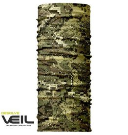 Evolve Outdoors Hunters Element Neck Gaiter Original Veil Camo