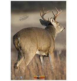 Nice Target Nice Target Deer Quartering Away Right 5 (Each)