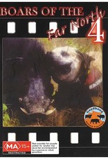 AFN Boars of the Far North 4 DVD