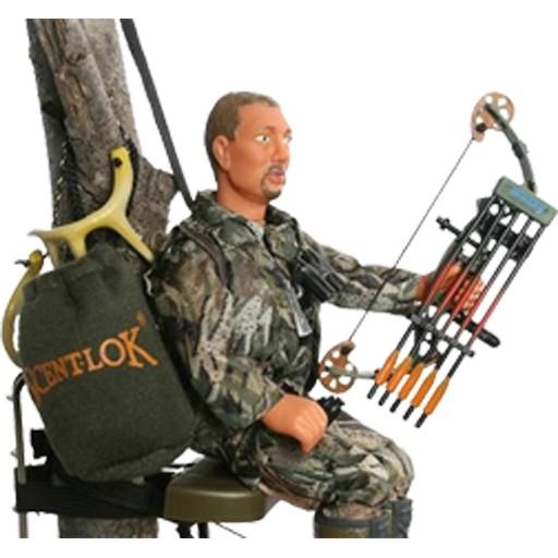 Creative Outdoors Hunter Dan Bow Hunter Sioux Archery