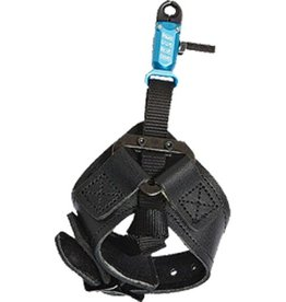 Scott Archery Scott Hero H/L Strap Release Blue Youth