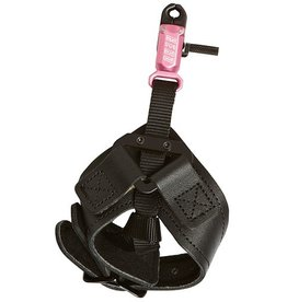 Scott Archery Scott Hero H/L Strap Release Pink Youth