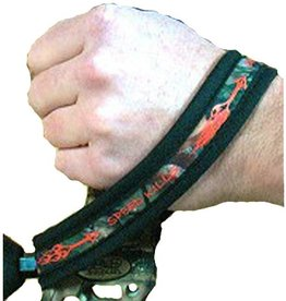 Outdoor Pro Staff Outdoor Wrist Sling Speed Kills