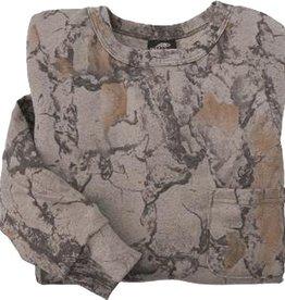 Natural Gear Natural Gear Long Sleeve T Shirt Natural