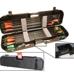 Plano MTM Arrow Plus Case Smoke