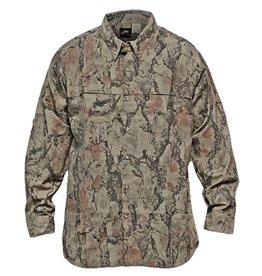Natural Gear Natural Gear Long Sleeve Light Weight Shirt Natural