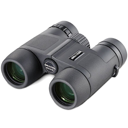 Brunton Echo 10x32 Mid Size Binoculars