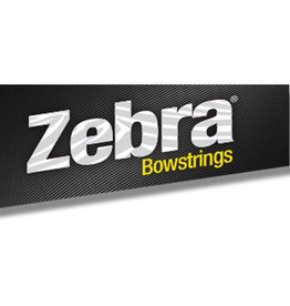 "Barracuda Zebra Bow String  86 7/8"" Z7"