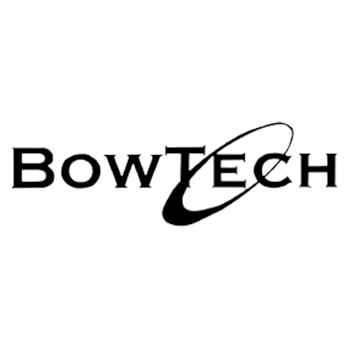 Bowtech Decal 3x6