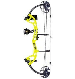 Bear Archery Bear Cruzer Lite RTH 45# RH Flo Yellow