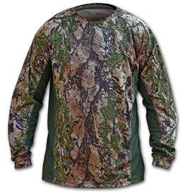 Natural Gear Natural Gear Cool Tech L/S Shirt