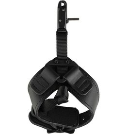 Scott Archery Scott Little Bitty Goose NCS Hook/Loop Strap Black
