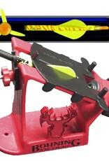 Bohning Archery Bohning Blazer Fletching Jig Helix
