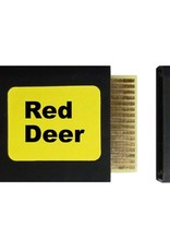 AJ Productions Universal Game Caller Sound Card Red Deer