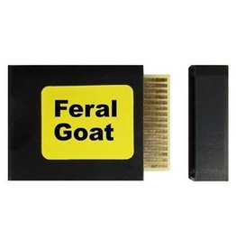AJ Productions Universal Game Caller Sound Card Feral Goat
