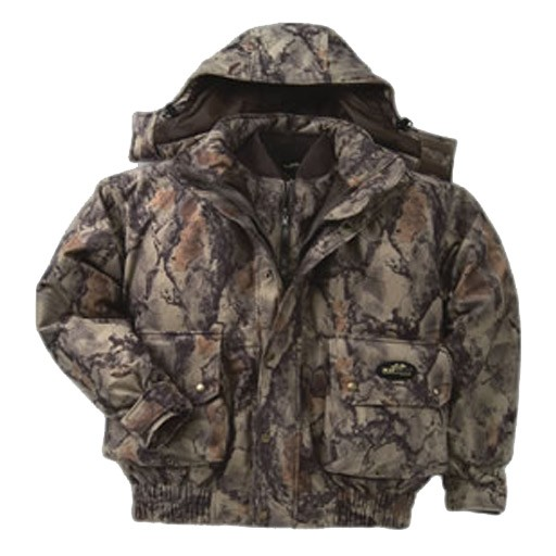 Natural Gear Natural Gear 4x4 Jacket Sioux Archery