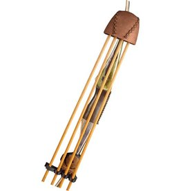 3Rivers Archery Mini Boa 4 Arrow Quiver 3R