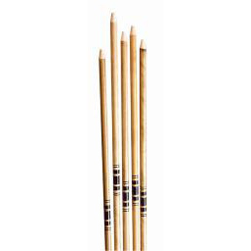 3Rivers Archery Pre-Finished Shafting 1 Doz
