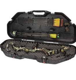 Plano Plano All Weather Bow Case Black