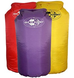 Sea To Summit Sea To Summit Dry Sack 20 Litre Orange