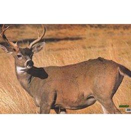 Martin Alert Deer Group 2 Target