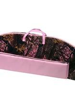 "3006 Princess Pink Camo Bow Case 39"""