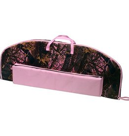 3006 Princess Pink Camo Bow Case 39""