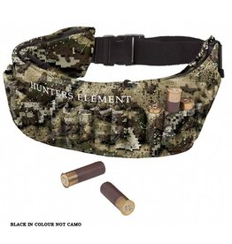 Evolve Outdoors Hunters Element 12G Shot Shell Belt Veil Camo