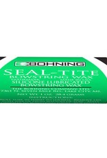 Bohning Archery Seal-Tite Silicone Bowstring Wax 1oz Tube