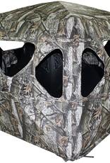 Big Dog Treestands Big Dog Hub Ground Blind Camouflage