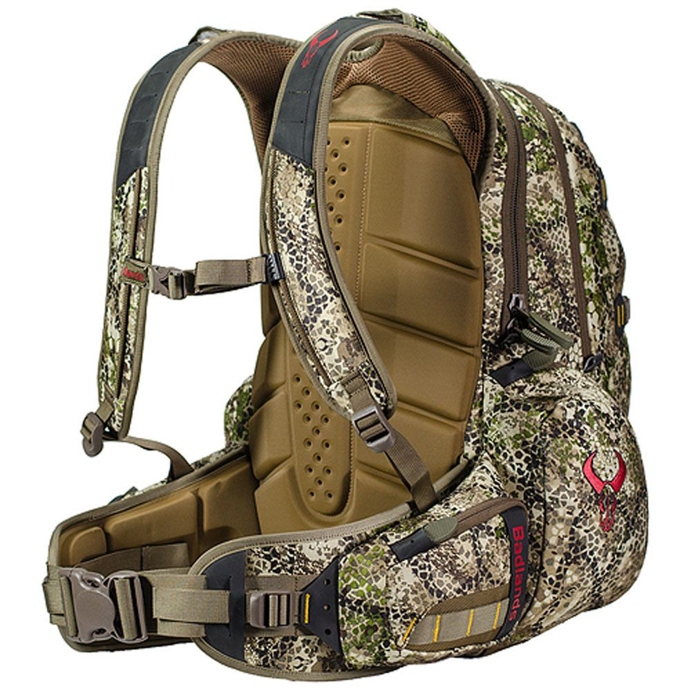 Badlands Badlands Superday Pack Approach Camo