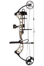 Bear Archery Bear Wild RTH 70# LH Camo